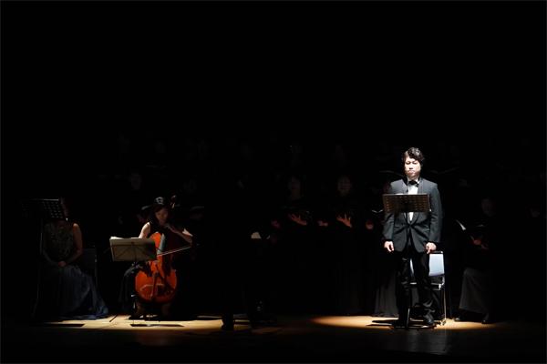 長浜市民コラボレーションオペラ